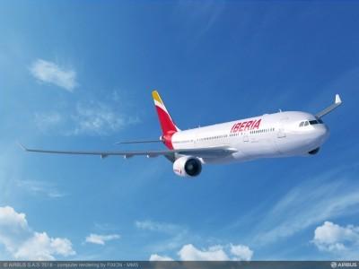 บริษัท ไอเอจี ยืนยันคำสั่งซื้อเครื่องบินแอร์บัส เอ330 และ  เอ320นีโอ  เป็นที่เรียบร้อยแล้ว