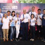อลิอันซ์ อยุธยา สานต่อโครงการเพื่อสังคมต่อเนื่อง จัดกิจกรรมCharity Fun Fair