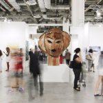 สิงคโปร์เชิญเที่ยวงานสัปดาห์ศิลปะ -Singapore Art Week2018