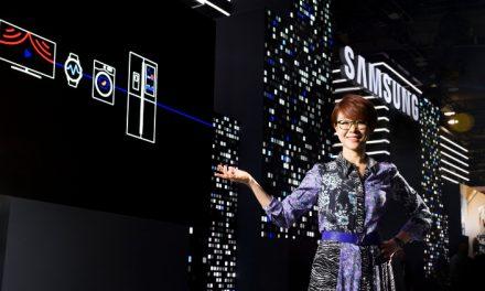 เปิดวิสัยทัศน์ลี ยองฮี  : ซัมซุง อิเลคโทรนิคส์