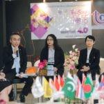 แถลงข่าวการประกวดบรรจุภัณฑ์ไทย