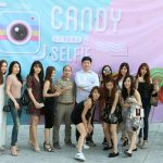 Candy Selfie Camera แอพดังเปิดตัวในไทย